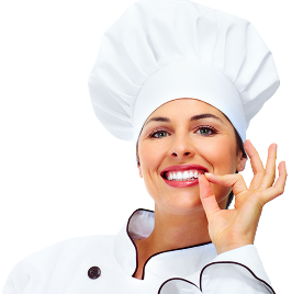 womanchef